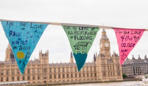 Speak Up for the Love of Lobby, UK Parliament, 17 June 2015